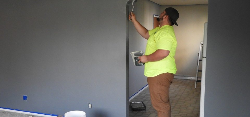 Tout savoir sur le métier du peintre en bâtiment?